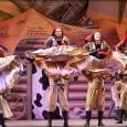 MTWichita Joseph and the Amazing Technicolor® Dreamcoat 2014