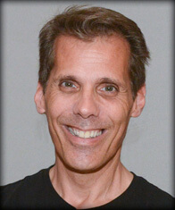 Mark Esposito (Choreographer)